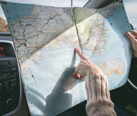Essential Checklist You Need to Consider When Traveling Abroad